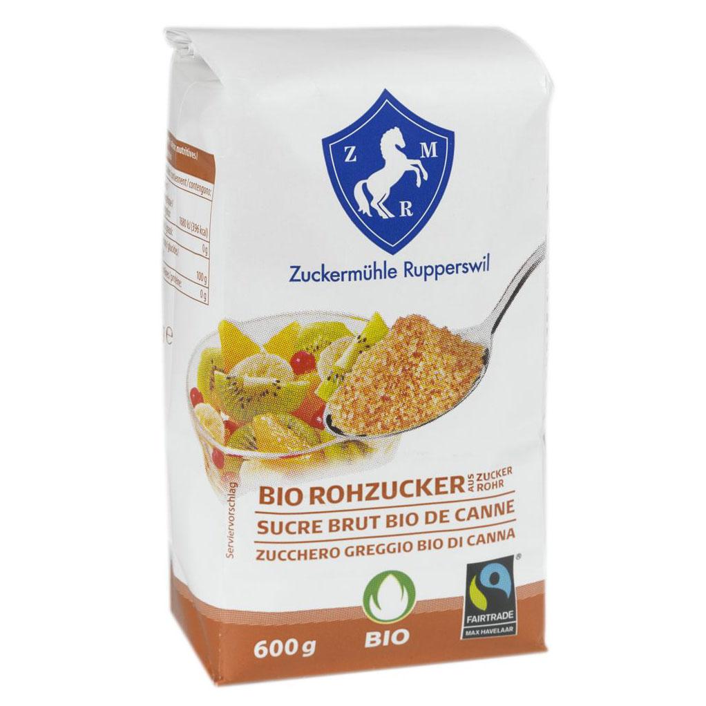 Rohrohrzucker (10x600g)