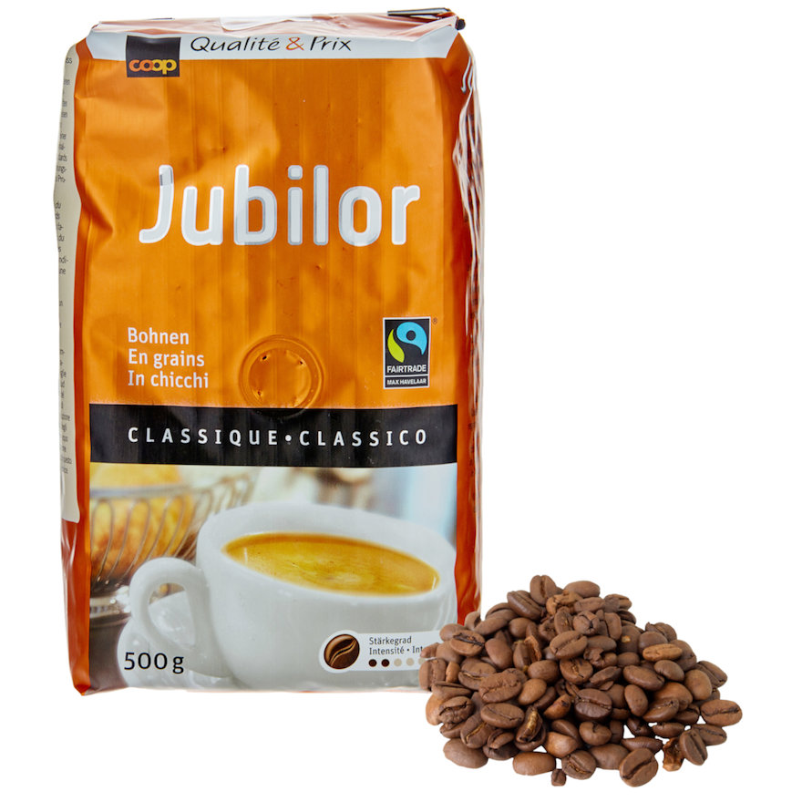 Jubilor, Bohnen (4x500g)