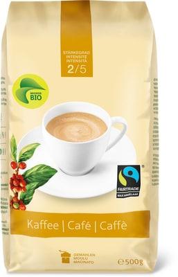 Kaffee, gemahlen