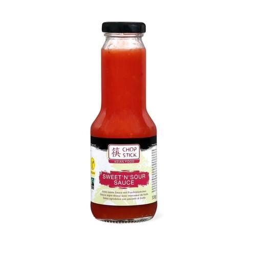 Sweet 'n' Sour Sauce