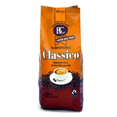 Espresso dunkel Bohnen