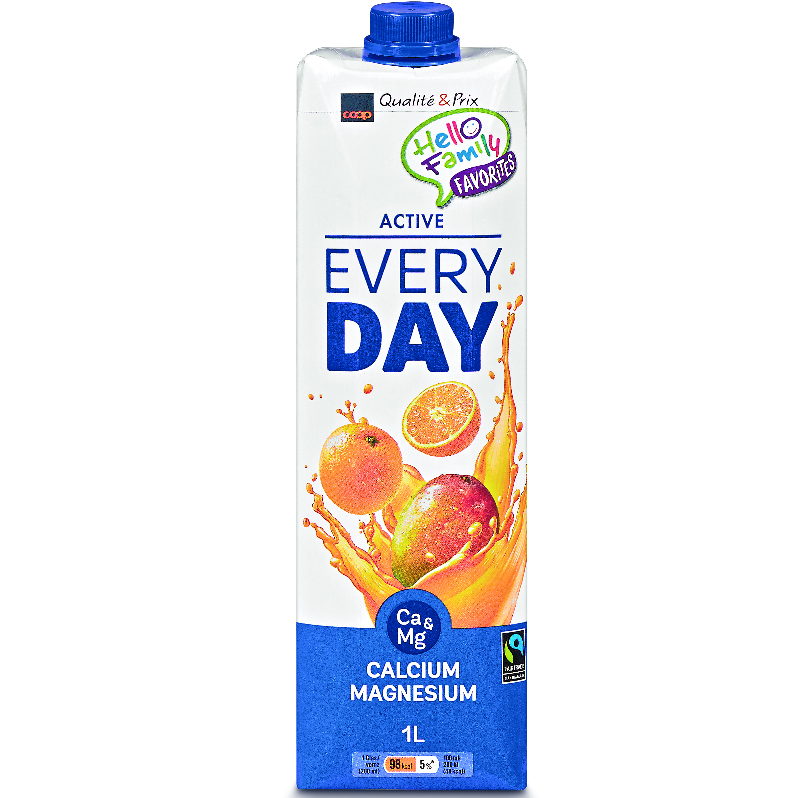 Everyday Active (4x1l)