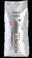Café Crème, Bohnen