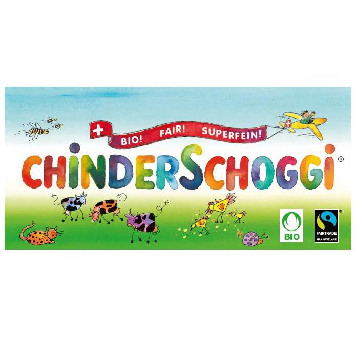 Chinderschoggi