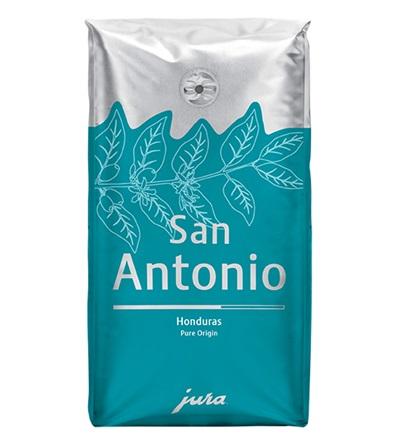 San Antonio, Bohnen
