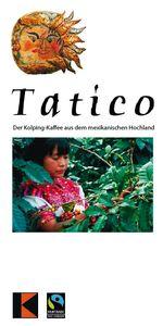 Tatico, gemahlen