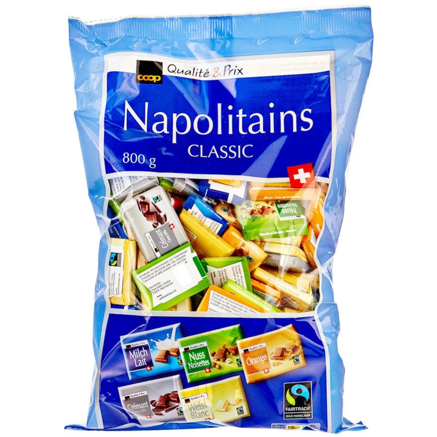 Napolitains Classic