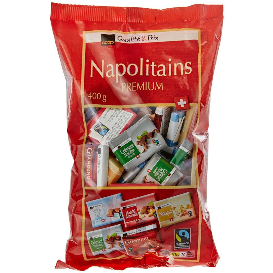 Napolitains Premium
