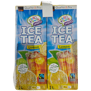 Ice Tea Lemon (6x1l)