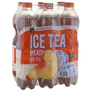 Ice Tea Peach (6x1.5)