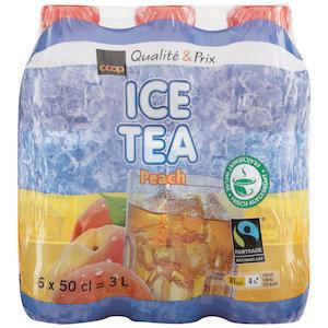 Ice Tea Peach (6x50cl)