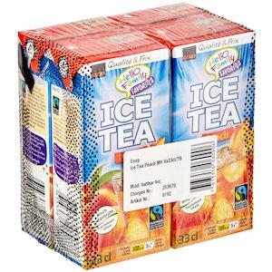 Ice Tea Peach (4x33cl)