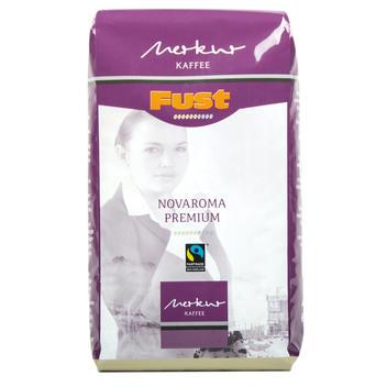 Novaroma Premium, Bohnen