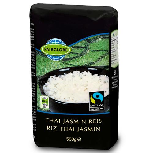 Riz Thai Jasmin