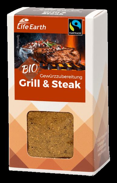 Grill & Steak