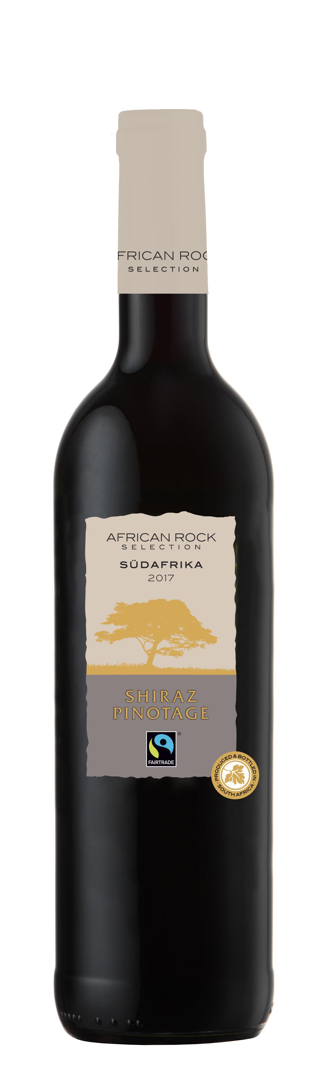 African Rock Selection Sudafrika