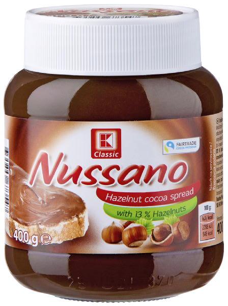 Nussano