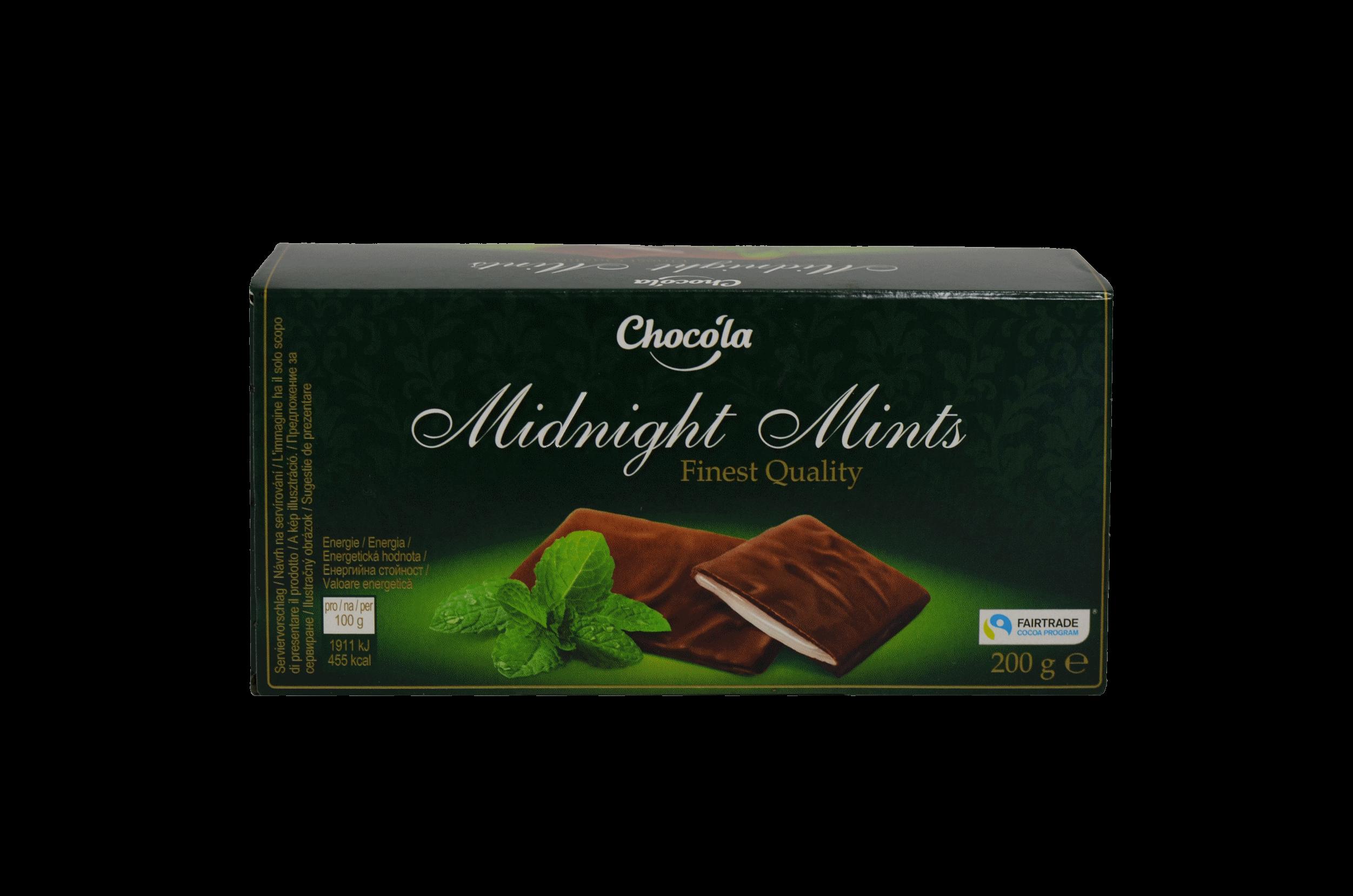 Midnight Mints