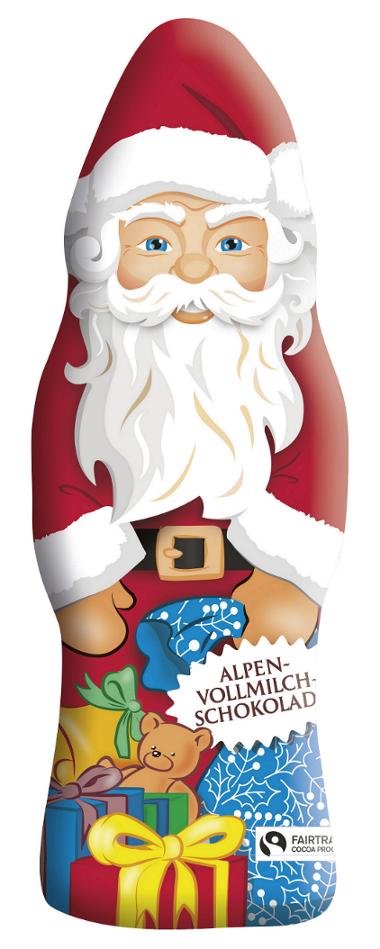 RBW Weihnachtsmann 175g AVM