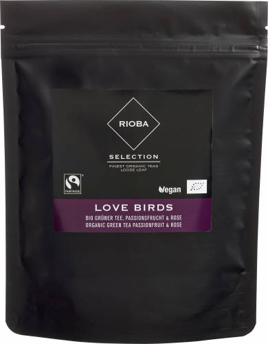 Love Birds, Doypack