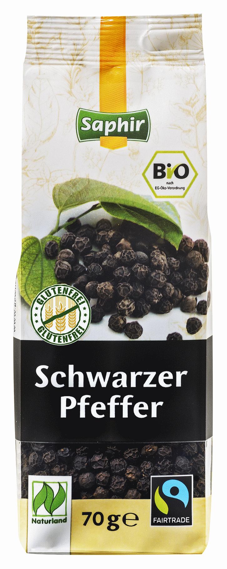 Schwarzer Pfeffer