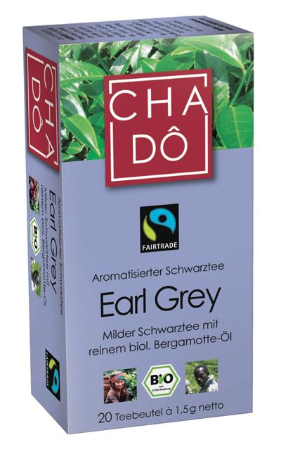 Earl Grey, 20x1,5g