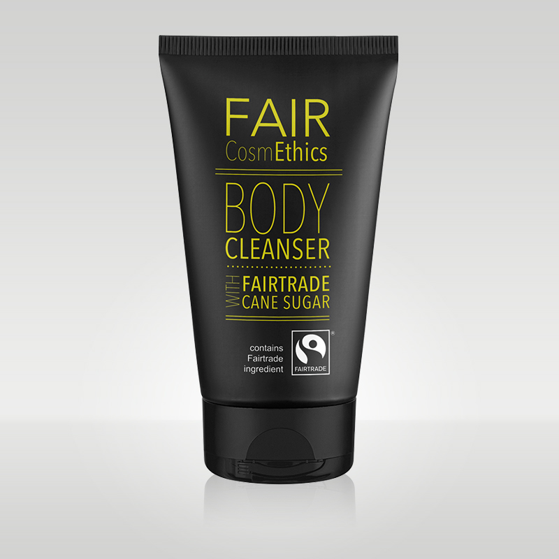 Body Cleanser