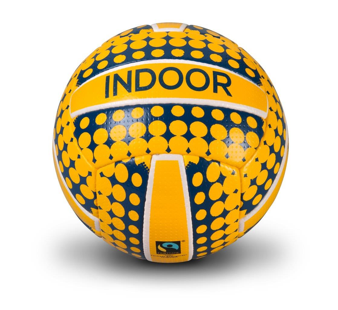 Indoor Volley