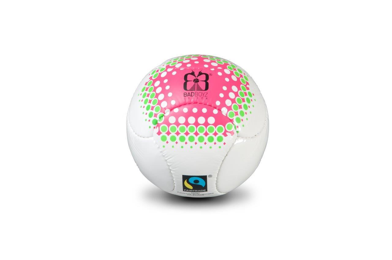 Mini Fußball - Dynamic World