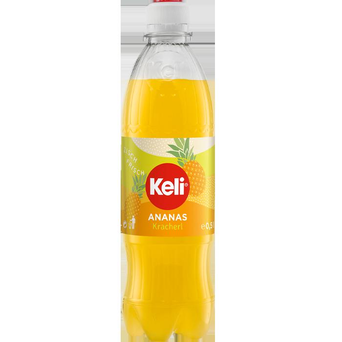 Ananas Kracherl