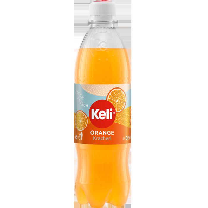 Orange Kracherl