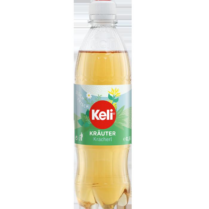 Kräuter Kracherl