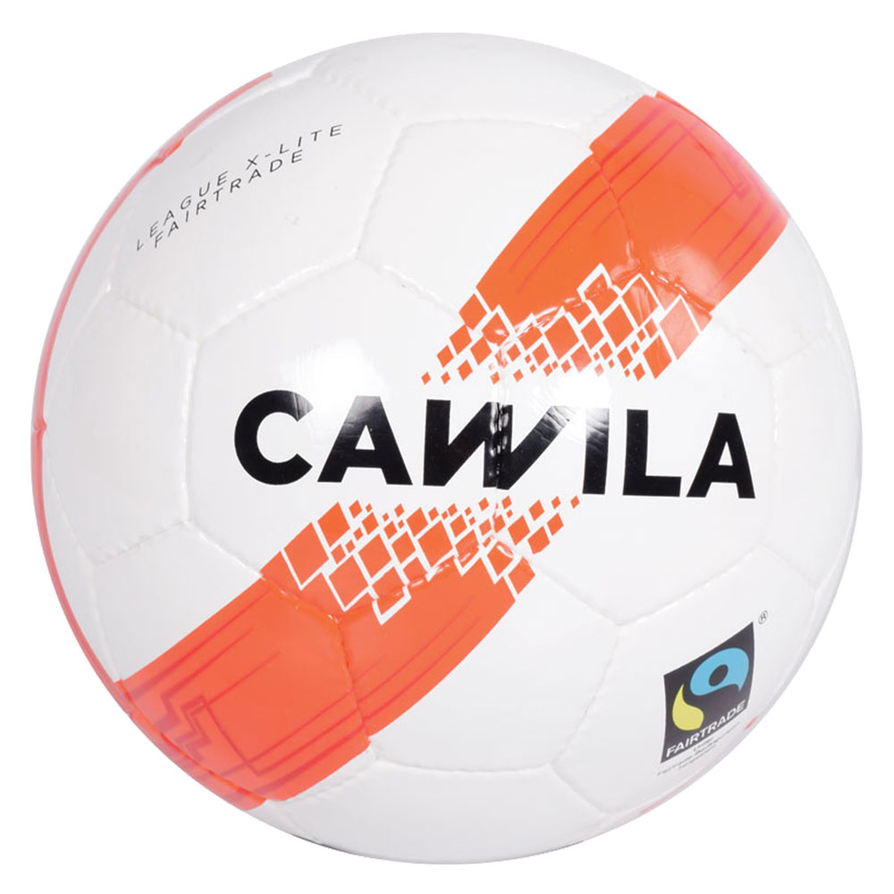Cawila Fußball ARENA LEAGUE X-LITE 290 - Size: 4