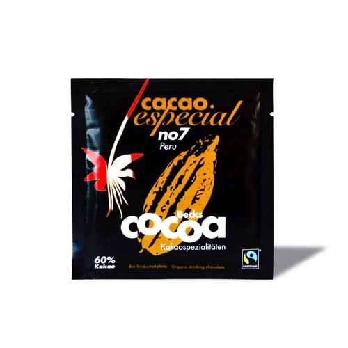 cacao especial no. 7