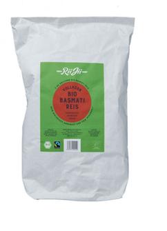 Vollkorn- Basmati- Reis, 5kg