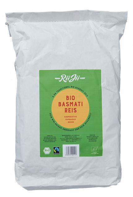 Basmati Reis, 5kg