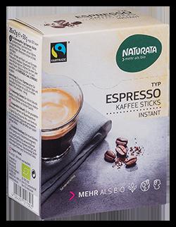 Espresso Sticks, 25x2g