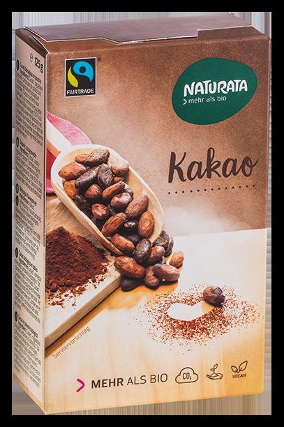 Kakao, alkalisiert