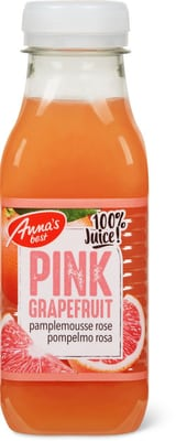 Pink Grapefruitsaft