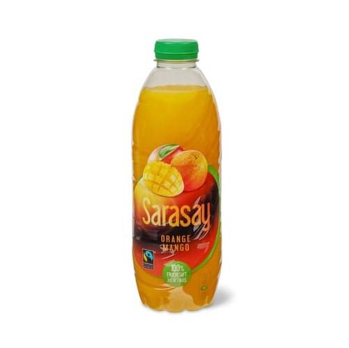 Orange-Mango