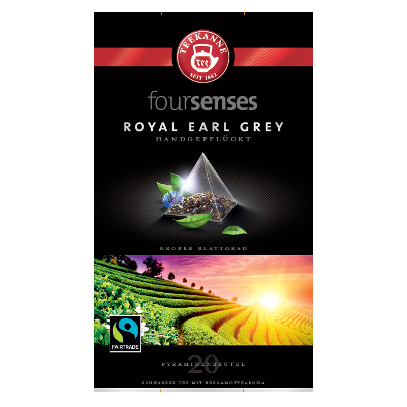 Foursenses Royal Earl Grey