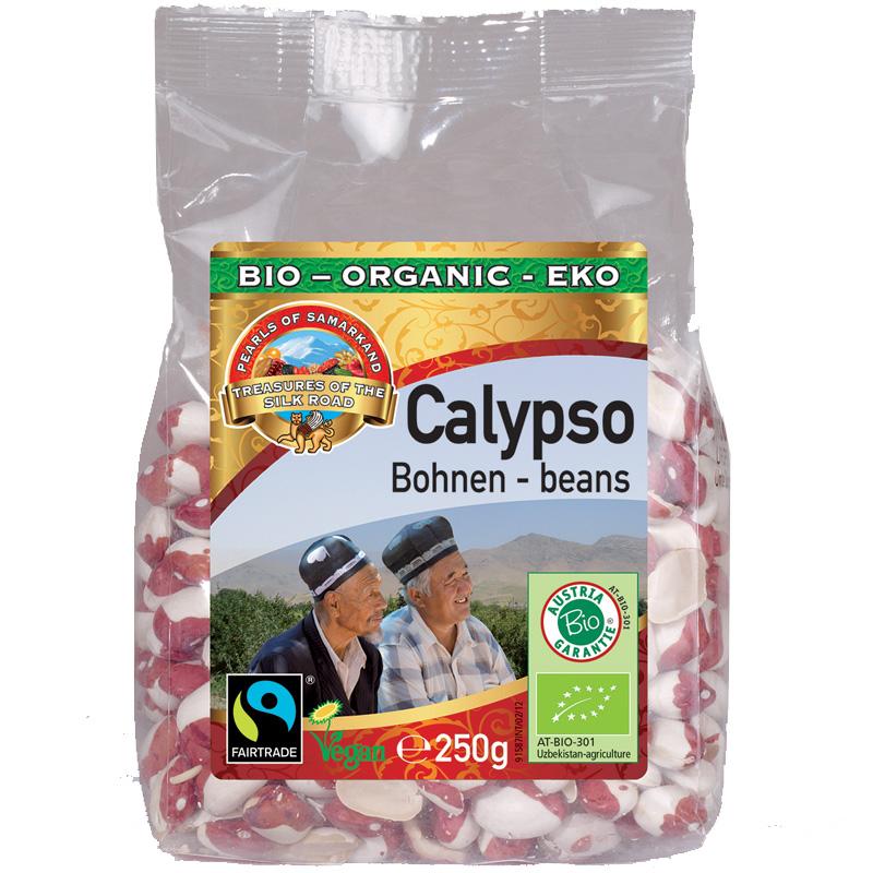 Calypso Bohnen