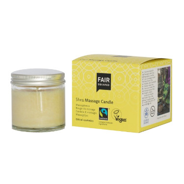 Massage Candle Shea