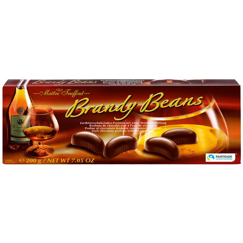 Brandy Beans Pralinen