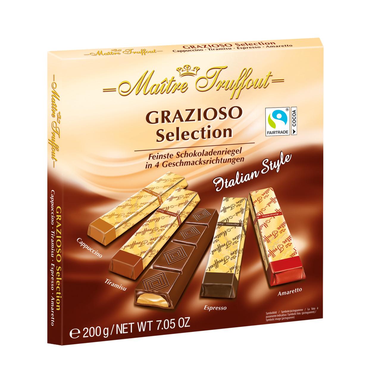 Grazioso Selection Italian Style