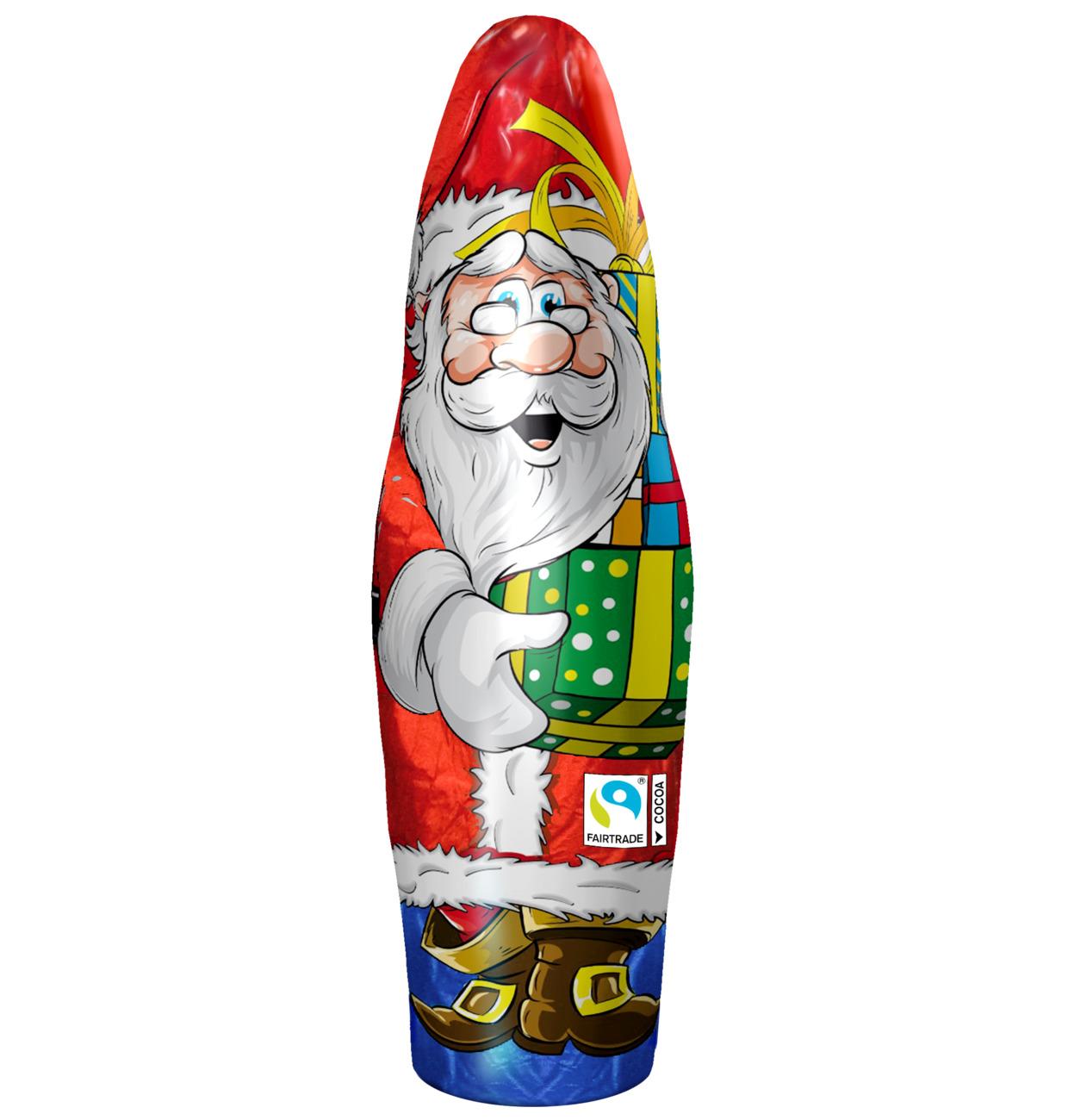 Weihnachtsmann Milchschokolade