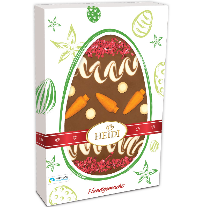 Easter Egg Milk Chocolate