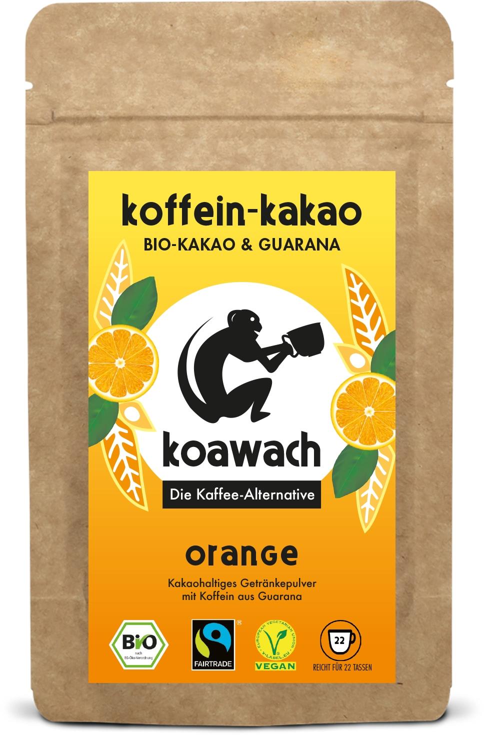 koawach Orange Bio