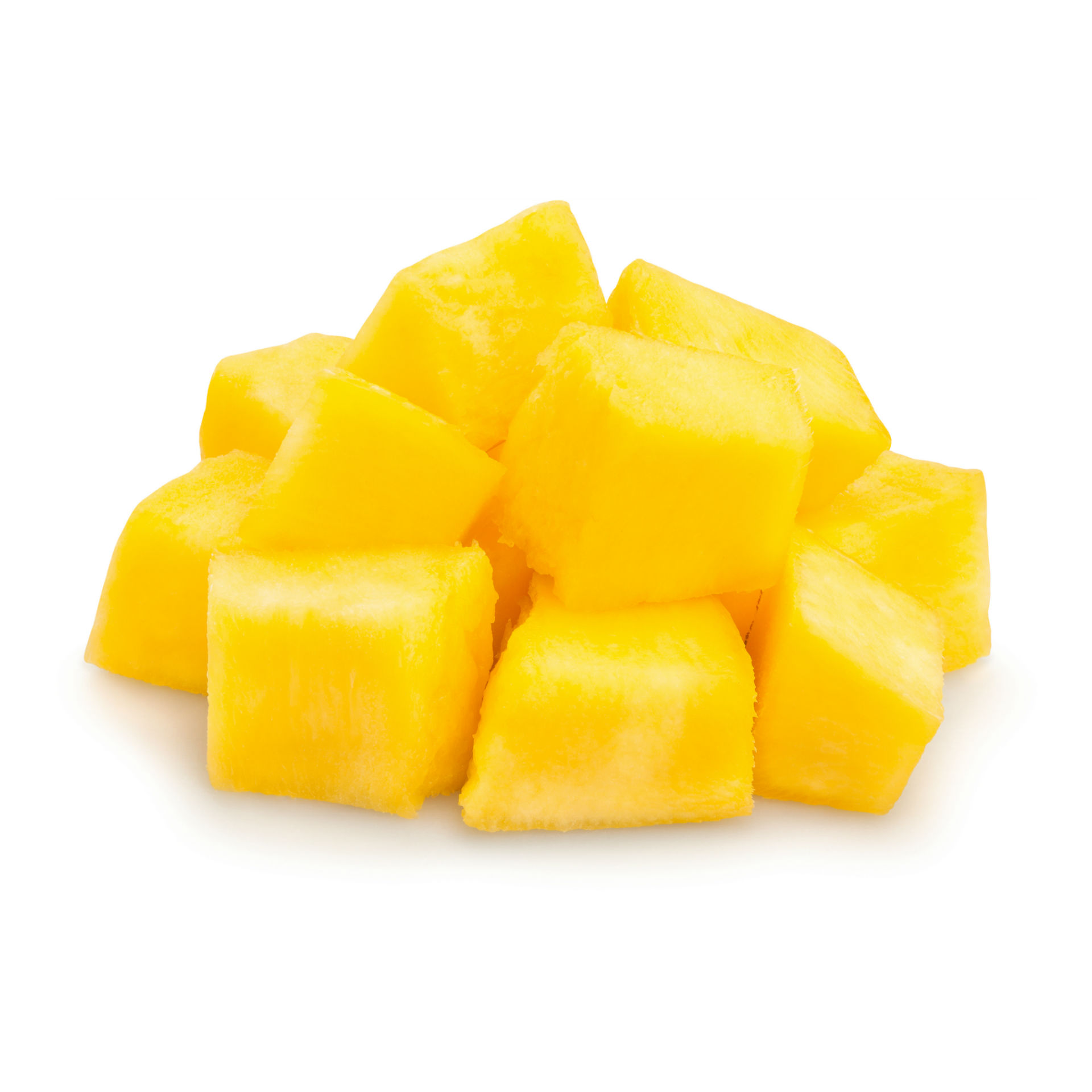 Mangowürfel, tiefgekühlt (4x2.5kg)