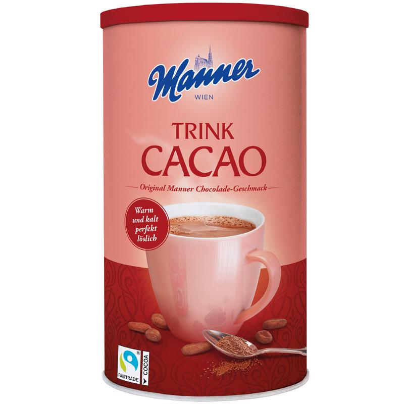 Trink Kakao